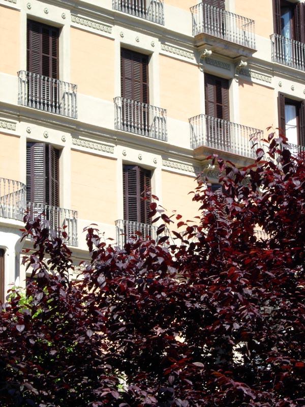 Los precios de la vivienda en Barcelona ya están a niveles de 2002