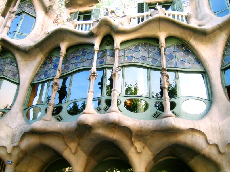 Cómo vender casas a extranjeros en Barcelona