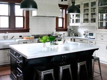 Cosas a tener en cuenta para reformar tu cocina