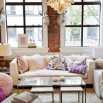 Gana espacio moviendo los muebles