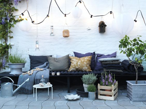 Cmo convertir tu terraza en un espacio chill out apicat
