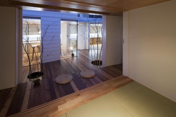 Casas japonesas  Apicat