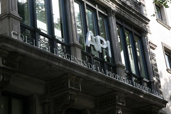 Los colegios de API de Barcelona y Lleida se desvinculan del Consejo General de España