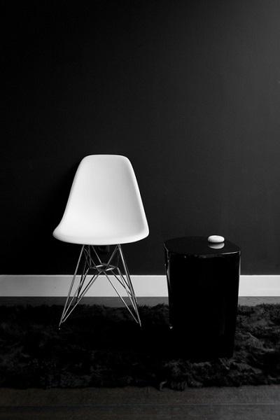 Com guanyar lluminositat a casa teva amb terra fosc