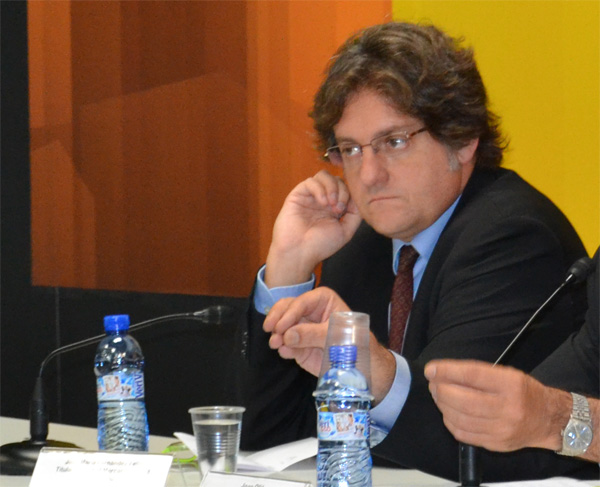 Entrevista a José María Fernández Seijo