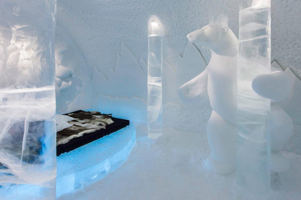 hotel hielo kemi precio: