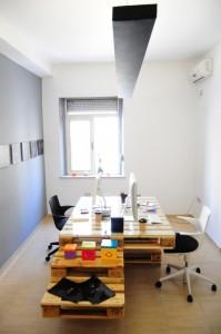 mesa oficina pales