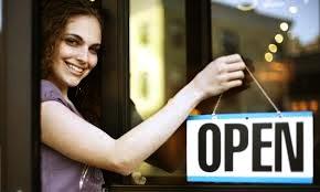 Obtener la licencia para la actividad comercial es boligatorio y muy necesario para emprender con garantías
