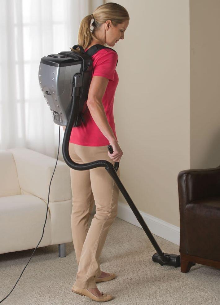 Frente a las alergias, limpieza