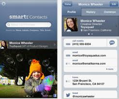 smarttr contacts
