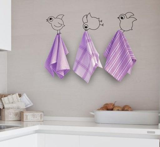Vinilos Decoracion Cocina ~ Personaliza tu casa con vinilos adhesivos decorativos  api cat