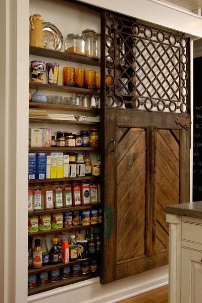 alacenas de cocina grandes en espacios pequeños - api.cat