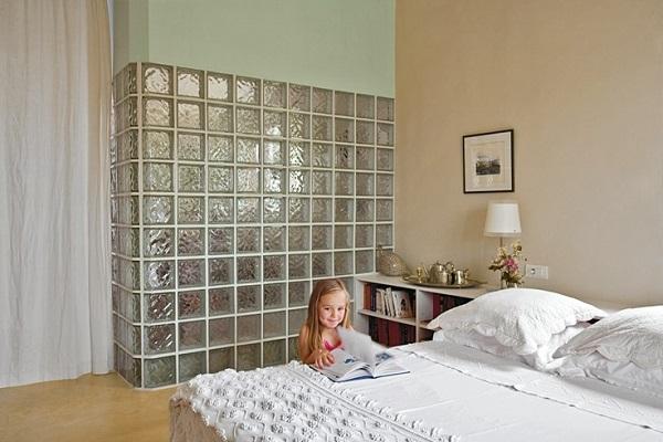 dormitorios con pavés