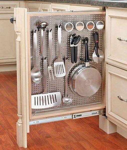 utensilios cocina profesinal