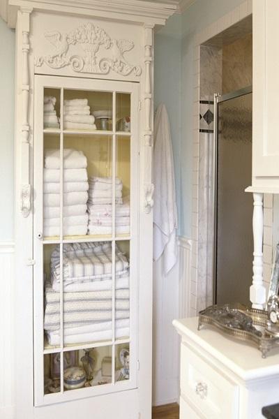 baños estilo provenzal