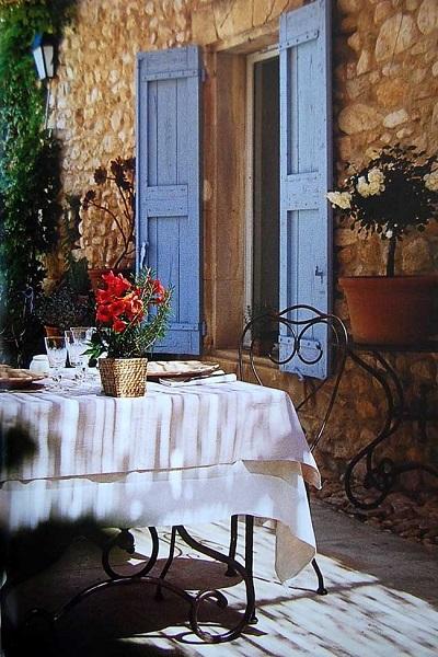 casa provençal