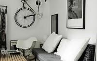 guardar bici en casa