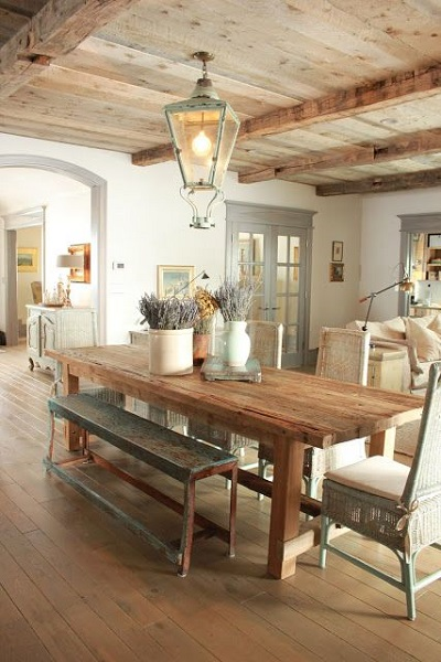 mobles estil provençal