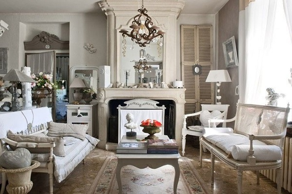 mobles provençals