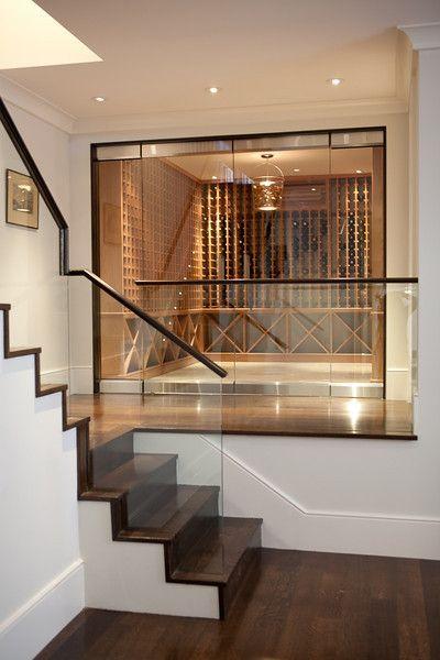 diseño de bodegas para casas