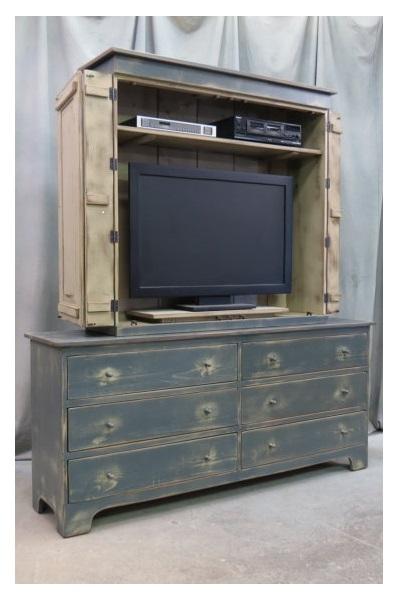 Muebles para televisores mostrar o esconder - Muebles de televisor ...