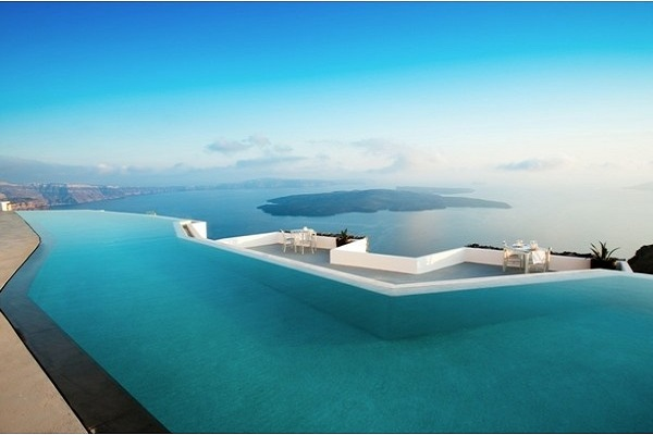 piscinas bonitas