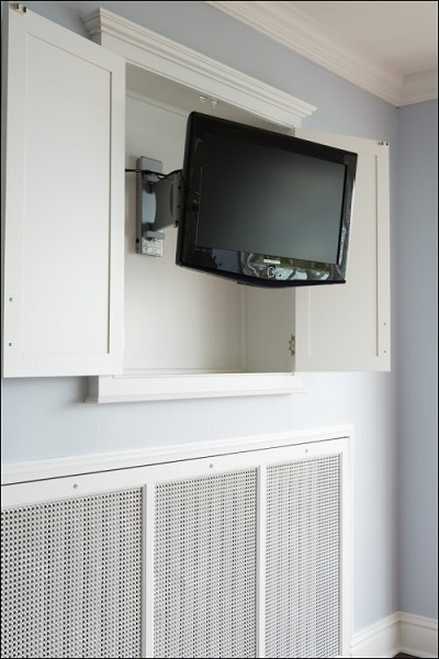 soporte de pared para tv