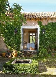 Los requisitos para convertir tu casa rural en un establecimiento son relativamente sencillos