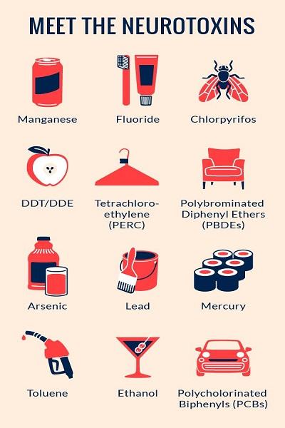 casa tóxica