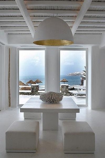 casas minimalistas interiores