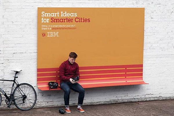 ciudades inteligentes ibm