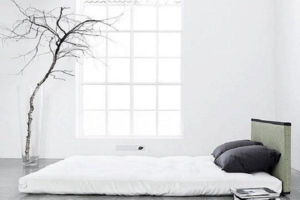 estilo minimalista en interiores