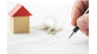 La firma de hipotecas se estabiliza