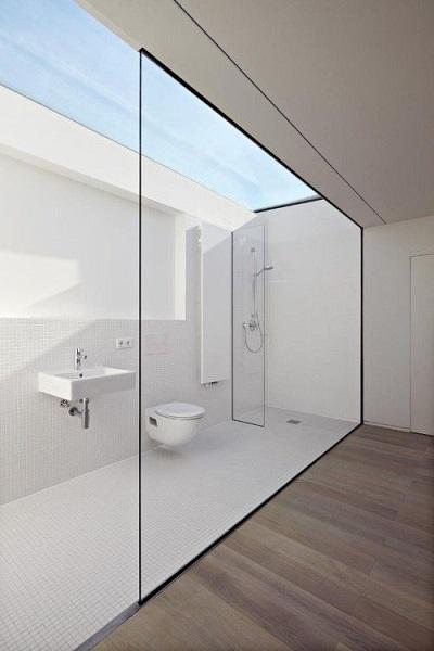 fotos de casas minimalistas