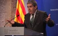 Francesc Homs, Consejero de Presidencia y Portavoz del Govern