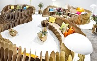 mesas ecológicas
