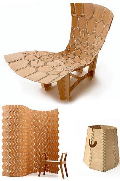 mobiliari ecològic