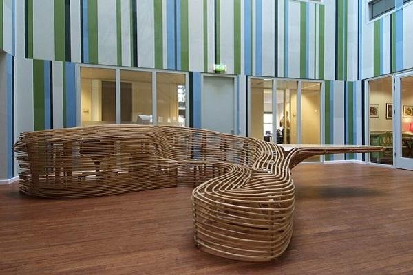 mobles biodegradables