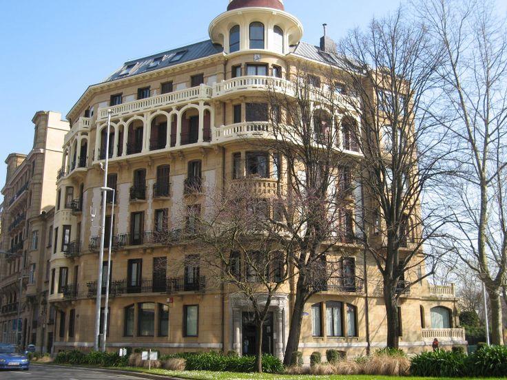 Edifici residencial