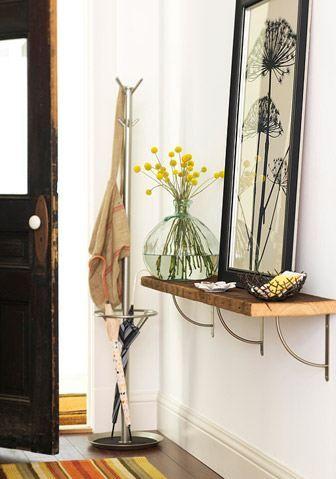 Ideas para decorar el recibidor de tu casa api cat
