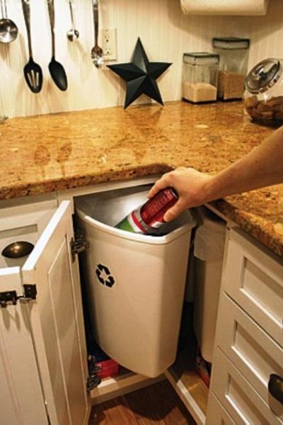ideas reciclaje casa