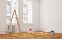 Ideas para decorar las paredes con efectos creativos y sorprendentes