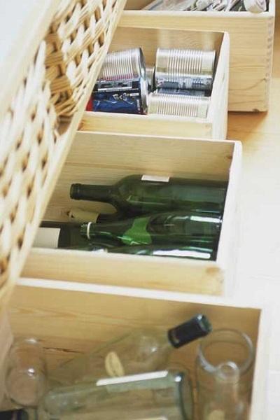 reciclar cosas de casa