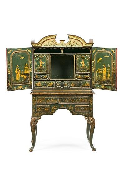 subastas muebles antiguos