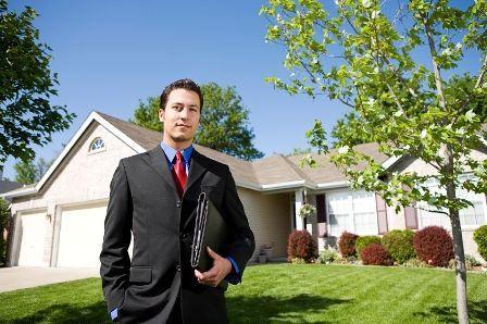 Elegir agente inmobiliario