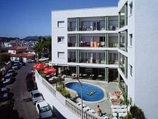 Apartamentos en Lloret de Mar