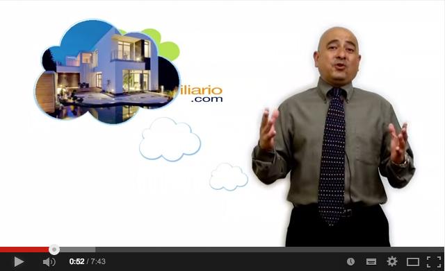 Presentación video inmobiliario