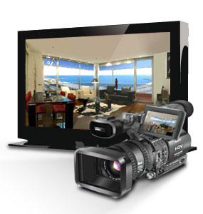 Vídeo inmobiliario