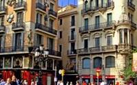 Coste de la vida en Barcelona