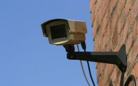 Camara de videovigilancia